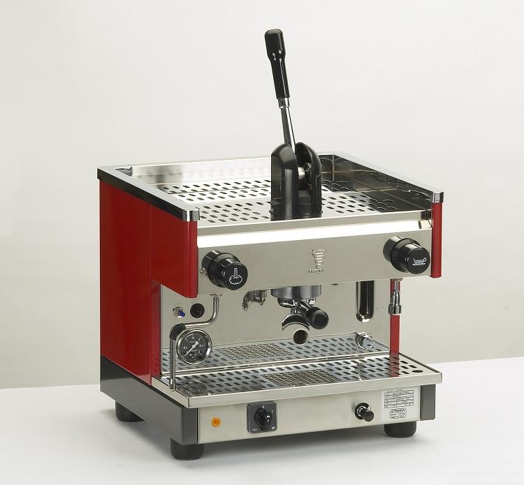 izzo alex ii espresso machine